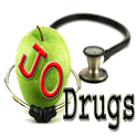 JoDrugs -Jordanian drugs guide icon