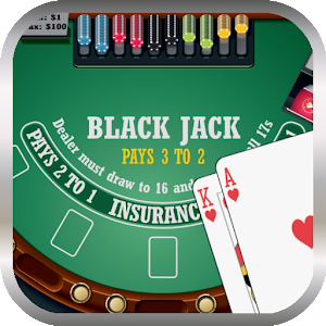 Blackjack Fever for PC and MAC