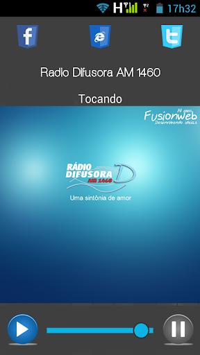 Radio Difusora AM 1460