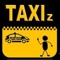 TAXI Rider Passenger TAXIz