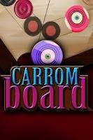 Screenshot of Carrom Board