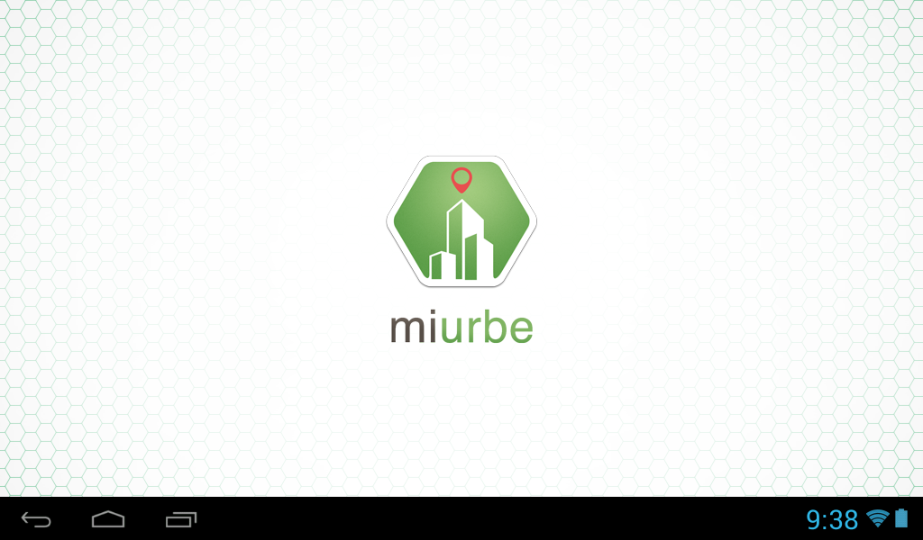 Miurbe- screenshot