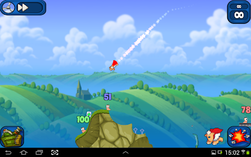 Worms 2: Armageddon Screenshot 8