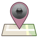 Camera for Facebook Places icon