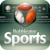 Bubbleator Sports Add-On