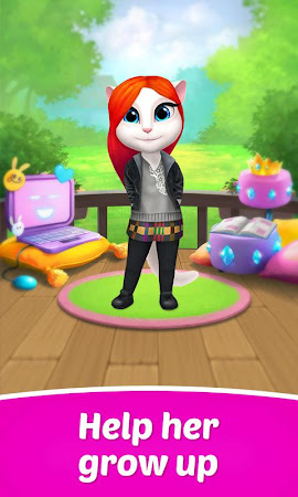 My Talking Angela 1.6.1 screenshot 1761