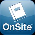 OnSite Logging HD icon