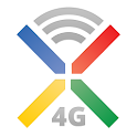 Nexus S 4G Widget logo