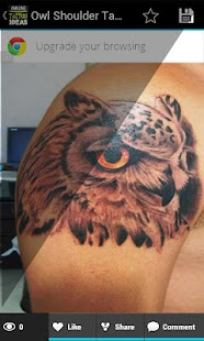 Amazing Tattoo Ideas - screenshot thumbnail