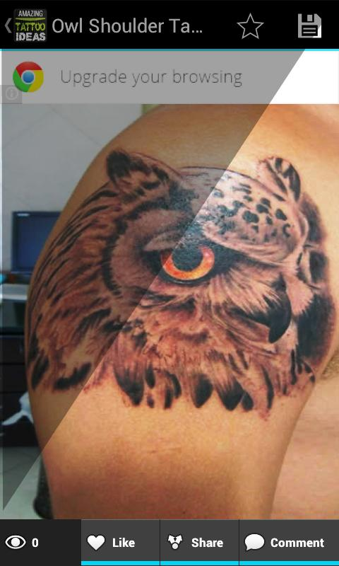 Amazing Tattoo Ideas - screenshot
