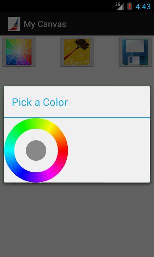 【免費娛樂App】My Canvas-APP點子