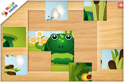 Puzzle Game for Kids (Age: 3+) - screenshot