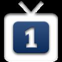 Mediathek 1 icon