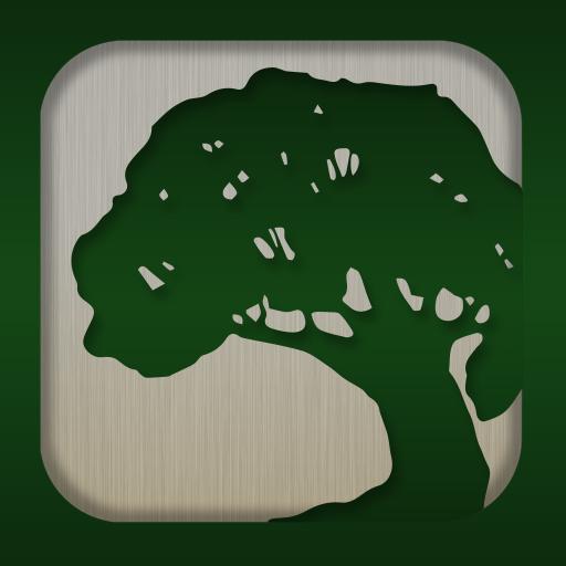 Bent Tree Golf GPS 運動 LOGO-玩APPs