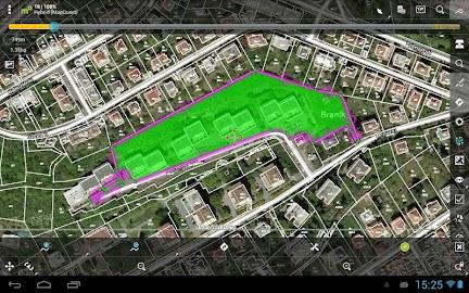 Locus Map Pro - Outdoor GPS Screenshot 11