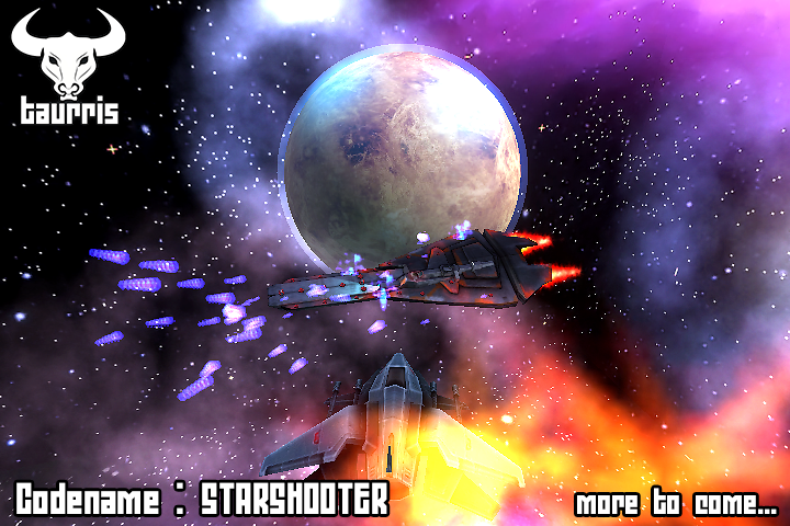 Codename : STARSHOOTER- screenshot