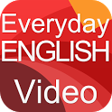 Everyday English Video Lessons icon