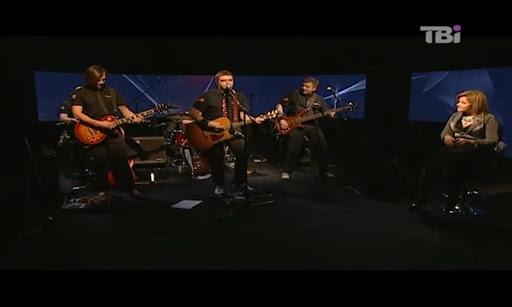 Канал ТВi Україна