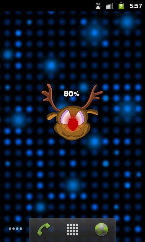 Reindeer Battery - screenshot