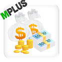 M-Expense Memo icon