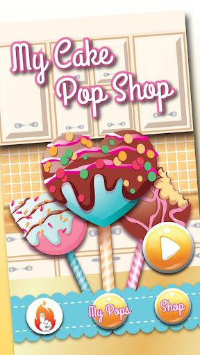 玩免費休閒APP|下載流行的蛋糕製作 - 我的蛋糕流行音樂商店 app不用錢|硬是要APP