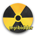 Myibidder Bid Sniper for eBay icon