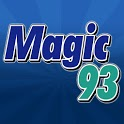 Magic 93 - WMGS icon