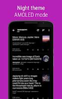 Screenshot of Sync for reddit (Pro)