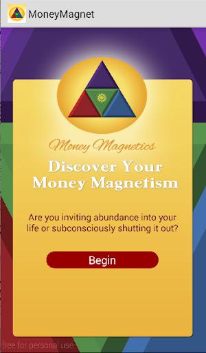 Money Magnetics