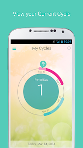 My Cycles Period and Ovulation v2.2.5