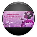 Bath and Body Beauty Pamper icon