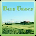Bella Umbria logo