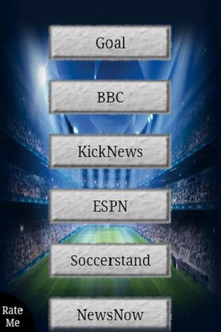 Live Football Streams | Latest Scores & Free Streams