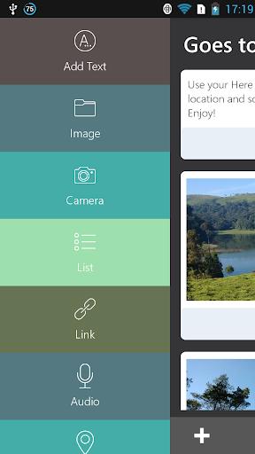 【免費工具App】Blastnote-APP點子