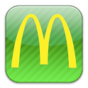 麦当劳餐厅 优惠券 icon