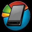 Call Statistics icon