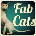 Fab Cats sounds videos photos icon