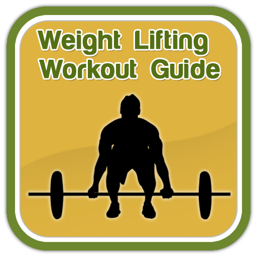 Weight Lifting Workout Guide