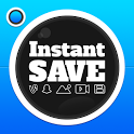 InstantSave for instagram icon