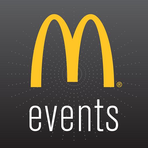 McDonald's U.S. Marketing 商業 App LOGO-APP試玩
