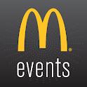 McDonald's U.S. Marketing icon