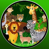 my baby wants jungle animals