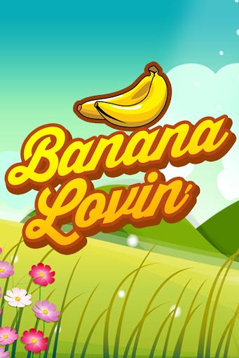 Banana Lovin'
