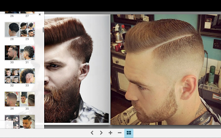 Hairstyles For Men 17.2.170122 screenshot 670389
