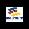 Ma3Route icon