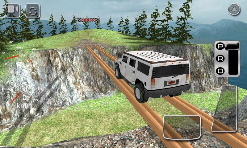 4x4 Off-Road Rally 2 - screenshot