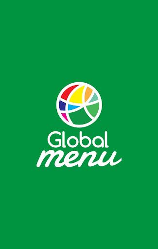 GlobalMenu