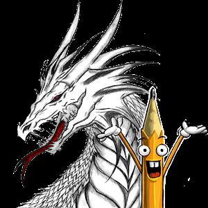 วิธีการวาด: มังกร APK