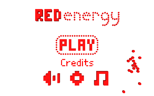 Red energy- screenshot thumbnail