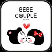 BeBe kiss2 Theme